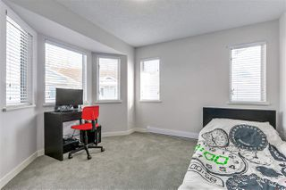 "Photo 12: 57 12020 GREENLAND Drive in Richmond: East Cambie Townhouse for sale in ""FONTANA GARDENS"" : MLS®# R2242571"