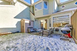 "Photo 15: 57 12020 GREENLAND Drive in Richmond: East Cambie Townhouse for sale in ""FONTANA GARDENS"" : MLS®# R2242571"