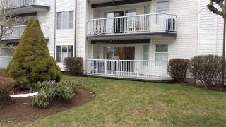 "Photo 2: 117 33535 KING Road in Abbotsford: Poplar Condo for sale in ""CENTRAL HEIGHTS MANOR"" : MLS®# R2242945"