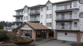 "Photo 1: 117 33535 KING Road in Abbotsford: Poplar Condo for sale in ""CENTRAL HEIGHTS MANOR"" : MLS®# R2242945"