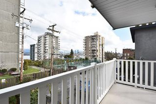 "Photo 17: 202 2365 W 3RD Avenue in Vancouver: Kitsilano Condo for sale in ""Landmark Horizon"" (Vancouver West)  : MLS®# R2244151"