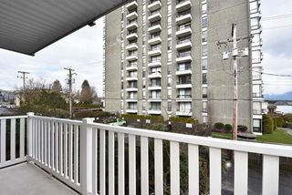 "Photo 16: 202 2365 W 3RD Avenue in Vancouver: Kitsilano Condo for sale in ""Landmark Horizon"" (Vancouver West)  : MLS®# R2244151"