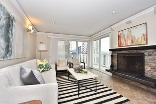 "Photo 3: 202 2365 W 3RD Avenue in Vancouver: Kitsilano Condo for sale in ""Landmark Horizon"" (Vancouver West)  : MLS®# R2244151"