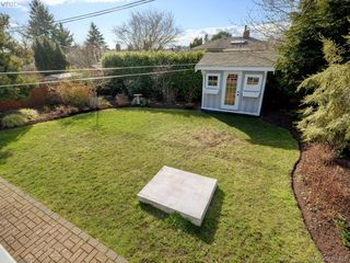Photo 2: 3232 Frechette St in VICTORIA: SE Camosun Single Family Detached for sale (Saanich East)  : MLS®# 780628