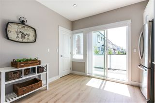 Photo 8: 16 240 JARDINE STREET in New Westminster: Queensborough Townhouse for sale : MLS®# R2183402