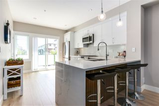 Photo 6: 16 240 JARDINE STREET in New Westminster: Queensborough Townhouse for sale : MLS®# R2183402