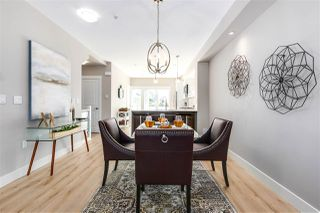 Photo 5: 16 240 JARDINE STREET in New Westminster: Queensborough Townhouse for sale : MLS®# R2183402