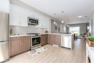 Photo 9: 16 240 JARDINE STREET in New Westminster: Queensborough Townhouse for sale : MLS®# R2183402