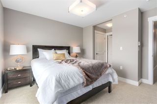 Photo 13: 16 240 JARDINE STREET in New Westminster: Queensborough Townhouse for sale : MLS®# R2183402