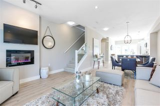 Photo 3: 16 240 JARDINE STREET in New Westminster: Queensborough Townhouse for sale : MLS®# R2183402