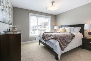 Photo 12: 16 240 JARDINE STREET in New Westminster: Queensborough Townhouse for sale : MLS®# R2183402