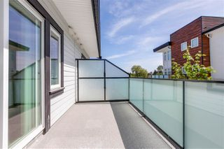Photo 10: 16 240 JARDINE STREET in New Westminster: Queensborough Townhouse for sale : MLS®# R2183402