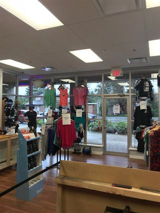 Photo 1: 101 5682 WHARF AVENUE in Sechelt: Sechelt District Retail for sale (Sunshine Coast)  : MLS®# C8017594