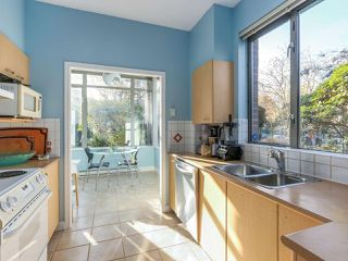 Photo 8: 102 1575 W 10TH AVENUE in Vancouver: Fairview VW Condo for sale (Vancouver West)  : MLS®# R2218519