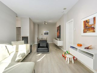 Photo 6: 102 1575 W 10TH AVENUE in Vancouver: Fairview VW Condo for sale (Vancouver West)  : MLS®# R2218519