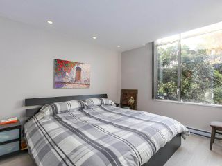 Photo 12: 102 1575 W 10TH AVENUE in Vancouver: Fairview VW Condo for sale (Vancouver West)  : MLS®# R2218519