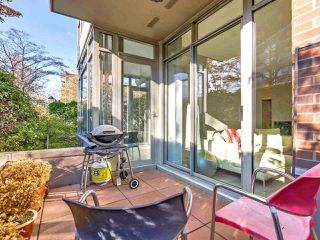 Photo 7: 102 1575 W 10TH AVENUE in Vancouver: Fairview VW Condo for sale (Vancouver West)  : MLS®# R2218519