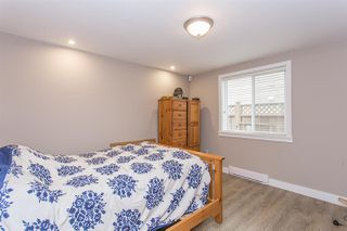 """Photo 18: 4042 CHANNEL Street in Abbotsford: Abbotsford East House for sale in """"Sandy Hill/ Clayburn"""" : MLS®# R2249547"""