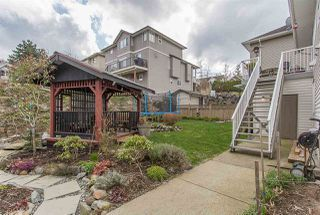 """Photo 20: 4042 CHANNEL Street in Abbotsford: Abbotsford East House for sale in """"Sandy Hill/ Clayburn"""" : MLS®# R2249547"""