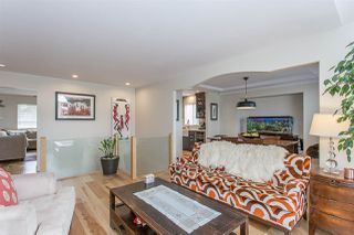 """Photo 8: 4042 CHANNEL Street in Abbotsford: Abbotsford East House for sale in """"Sandy Hill/ Clayburn"""" : MLS®# R2249547"""