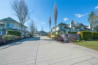 "Photo 20: 12 8111 160 Street in Surrey: Fleetwood Tynehead Townhouse for sale in ""COYOTE RIDGE"" : MLS®# R2253421"
