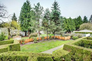 Photo 15: 12 2120 CENTRAL AVENUE in Port Coquitlam: Central Pt Coquitlam Condo for sale : MLS®# R2255518