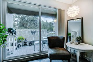 Photo 13: 12 2120 CENTRAL AVENUE in Port Coquitlam: Central Pt Coquitlam Condo for sale : MLS®# R2255518