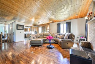 Photo 16: 86 53303 RGE RD 20 Road: Rural Parkland County House for sale : MLS®# E4110205