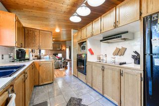 Photo 11: 86 53303 RGE RD 20 Road: Rural Parkland County House for sale : MLS®# E4110205