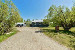 Photo 5: 86 53303 RGE RD 20 Road: Rural Parkland County House for sale : MLS®# E4110205
