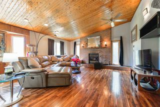 Photo 15: 86 53303 RGE RD 20 Road: Rural Parkland County House for sale : MLS®# E4110205