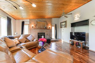 Photo 10: 86 53303 RGE RD 20 Road: Rural Parkland County House for sale : MLS®# E4110205