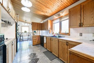 Photo 14: 86 53303 RGE RD 20 Road: Rural Parkland County House for sale : MLS®# E4110205