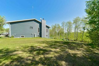 Photo 1: 86 53303 RGE RD 20 Road: Rural Parkland County House for sale : MLS®# E4110205