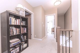 "Photo 10: 36 20738 84 Avenue in Langley: Willoughby Heights Townhouse for sale in ""Yorkson Creek"" : MLS®# R2269911"