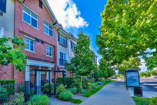 "Photo 17: 36 20738 84 Avenue in Langley: Willoughby Heights Townhouse for sale in ""Yorkson Creek"" : MLS®# R2269911"