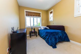 "Photo 14: 36 20738 84 Avenue in Langley: Willoughby Heights Townhouse for sale in ""Yorkson Creek"" : MLS®# R2269911"