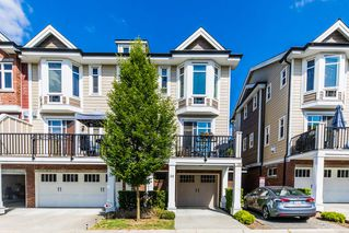 "Photo 2: 36 20738 84 Avenue in Langley: Willoughby Heights Townhouse for sale in ""Yorkson Creek"" : MLS®# R2269911"