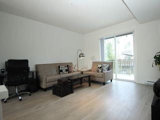 "Photo 2: 16 2325 RANGER Lane in Port Coquitlam: Riverwood Townhouse for sale in ""Fremont Blue"" : MLS®# R2272901"