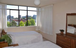 "Photo 12: 702 6631 MINORU Boulevard in Richmond: Brighouse Condo for sale in ""REGENCY PARK TOWERS"" : MLS®# R2275267"