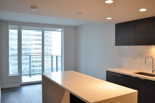 """Photo 2: 1307 8189 CAMBIE Street in Vancouver: Marpole Condo for sale in """"NORTHWEST"""" (Vancouver West)  : MLS®# R2277877"""
