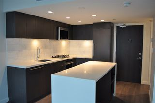"""Photo 1: 1307 8189 CAMBIE Street in Vancouver: Marpole Condo for sale in """"NORTHWEST"""" (Vancouver West)  : MLS®# R2277877"""