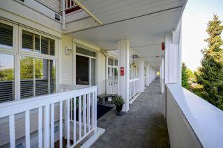 "Photo 2: 214 6263 RIVER Road in Delta: East Delta Condo for sale in ""RIVER HOUSE"" (Ladner)  : MLS®# R2280020"