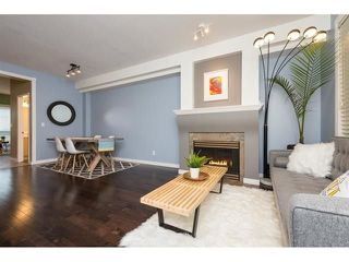 """Photo 2: 80 2678 KING GEORGE Boulevard in Surrey: King George Corridor Townhouse for sale in """"Mirada"""" (South Surrey White Rock)  : MLS®# R2280210"""