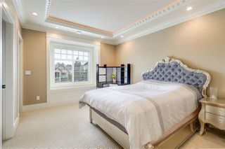 Photo 16: 9860 GILHURST Crescent in Richmond: Broadmoor House for sale : MLS®# R2286149