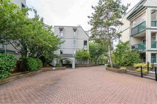 "Photo 20: 406 2915 GLEN Drive in Coquitlam: North Coquitlam Condo for sale in ""Glenborough"" : MLS®# R2287428"