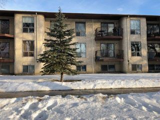 Main Photo: 102 10829 117 Street in Edmonton: Zone 08 Condo for sale : MLS®# E4121683