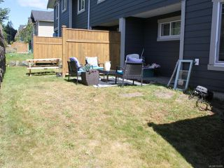 Photo 4: 146 701 HILCHEY ROAD in CAMPBELL RIVER: CR Willow Point Row/Townhouse for sale (Campbell River)  : MLS®# 793095