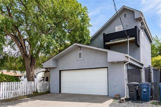 Photo 18: 579 Carlaw Avenue in Winnipeg: Lord Roberts Residential for sale (1Aw)  : MLS®# 1820170