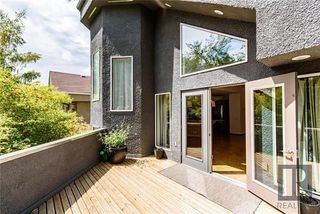Photo 16: 579 Carlaw Avenue in Winnipeg: Lord Roberts Residential for sale (1Aw)  : MLS®# 1820170